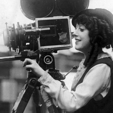 Et la femme créa Hollywood /15 mars à 14h30 et 20h30