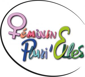 logo feminin pluriel