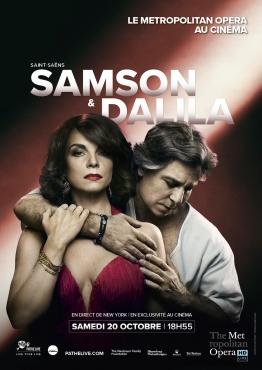 Ciné Opéra le 13 avril à 14h30