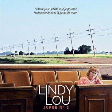 Lindy Lou , Jurée N°2