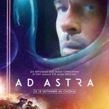 Ad Astra présenté par Jordan Mintzer