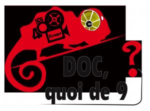 LOGO Doc, quoi de 9