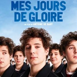 MES JOURS DE GLOIRE