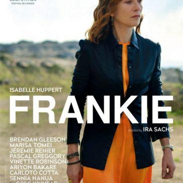 Partenariat Mediatheque «Frankie»