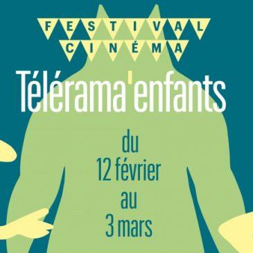Festival Telerama Enfants