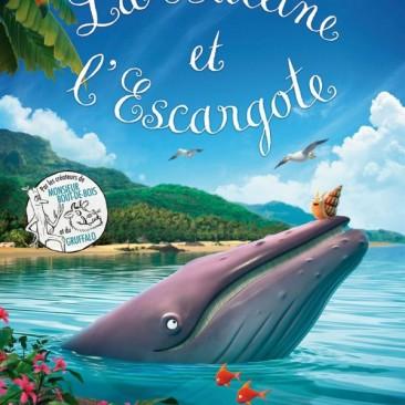 LA BALEINE ET L'ESCARGOTe du 04 au 08 aout
