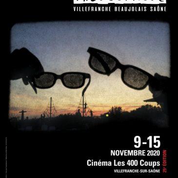 25 emes Rencontres du Cinéma Francophone