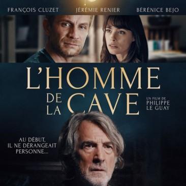 L HOMME DE LA CAVE